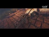 《黑暗军团》宣传视频