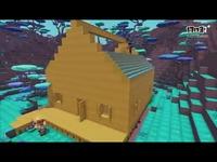 像素沙盒游戏《方舟方块(PixArk)》新演示视频
