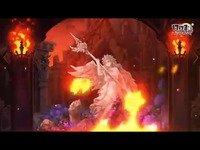《彩虹岛》女神的召唤降临  传奇技能II炫酷登场