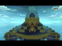 《冒险岛2》天空堡垒启航 新版本新玩法今日开启