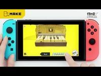 Nintendo Labo - Overview trailer