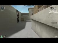 杀手:CF归来之旅-各种枪械都走一走