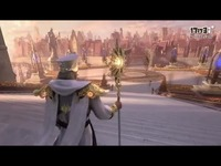 年度魔幻力作 《光明大陆》 决战凯伦城CG首发