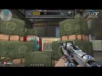 生死狙击:有这么稳定的手枪 还要什么黄金AK?