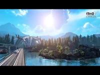 《方舟公园》宣传片2018 - 发布会版