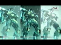 ZONE OF THE ENDERS- THE 2nd RUNNER M∀RS