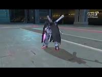 《敢达争锋对决》机体介绍视频——海盗敢达X1