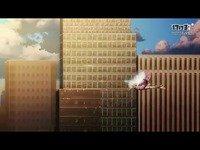 【怪物弹珠】马娜宣传动画