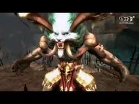 《刀锋之怒》三职业精彩视频了解一下