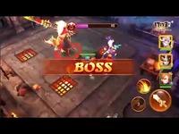 全民幻想动作手游《幻想英雄2》4月20日10点首发