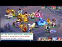梦幻西游:罕见11红力劈狂暴兽态打服战的超个性