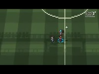 《像素足球杯》好玩的手游足球,超像实况足球