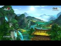 剑网3:指尖江湖新宣传片