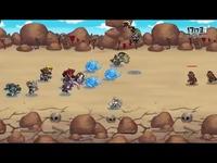 放置类RPG手游《转生王》游戏视频