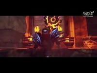 魔兽世界欧服术士Darmisam PvP视频