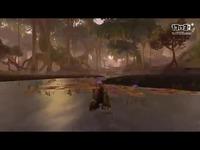 库尔提拉斯人类德鲁伊-猫德游戏内预览