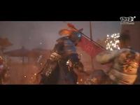 《苍龙城》游戏宣传片