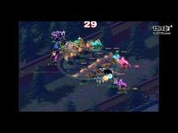 梦幻西游:可怕5V5 6回合速推,鹰击无限暴伤!