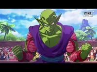《龙珠最强之战》——二十三届武道会决赛