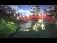 《天下第一剑客传》完整CG宣传片