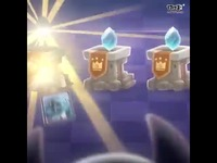 手游《Crown Masters》宣传视频