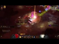 Diablo 3 GR128 Solo Crusader - Rank 1 WORLD