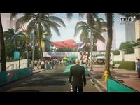 《杀手2》PC Gaming新演示,奇游加速器