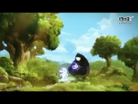 Moon Studios新作《奥日与鬼火意志》宣传片