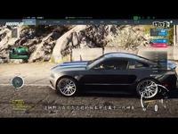 一代神车福特Mustang GT 2014评测
