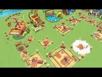 怦然心动恋爱养成《小镇物语》打造3D萌趣小镇!