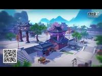 标题:《画江湖盟主:侠岚篇》动作视频
