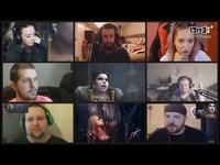 YouTube网友观看魔兽世界8.0《