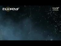 《封印者》白特殊要员预告视频