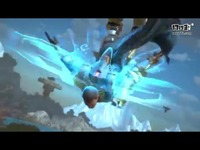 Skyforge Battle Royale- Announcement Trailer