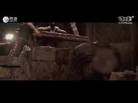 《古墓丽影:暗影》幕后制作宣传片 奇游加速器