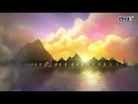 【争霸艾泽拉斯】魔兽世界CG搭配钢铁侠的