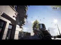 战地5最新游戏宣传片鹿特丹