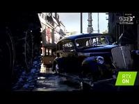 《战地5》RTX技术演示曝光 精确呈现爆炸特效!