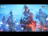 《战地5》连队预告片,期待小队合|奇游加速器
