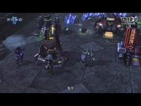 《星际争霸II》合作任务指挥官预览:泰凯斯