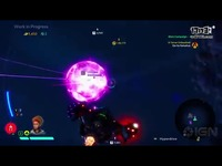 Starlink Battle for Atlas gameplay