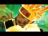 《Jump大乱斗(Jump Force)》TGS 预告片(1)