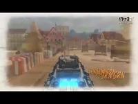 《战场女武神4》宣传视频