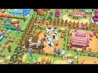 《小镇物语》全平台首发!打造你的萌趣小镇!