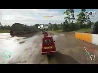 《极限竞速:地平线4》中世界最小汽车