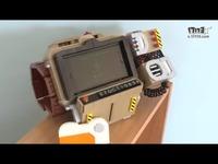 《辐射76》玩家用乐高拼出哔哔小子,手太巧了!
