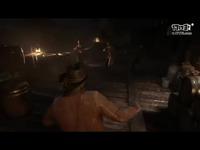 《荒野大镖客:救赎2》中文宣传视频