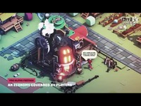 Ember Sword10月宣传片