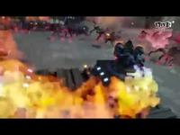 《Unleash》宣传视频