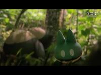 《Pokémon GO》10月宣传片